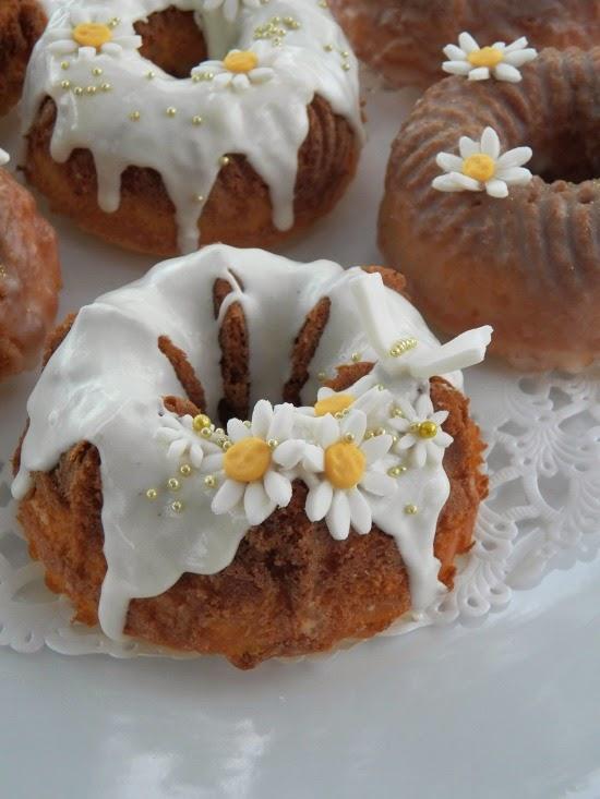 Lemon Bundt Cake Mari S Cakes English