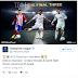 Messi tidak masuk nominasi pemain terbaik Eropa 2015/16