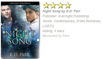 Long and Short review Night Song
