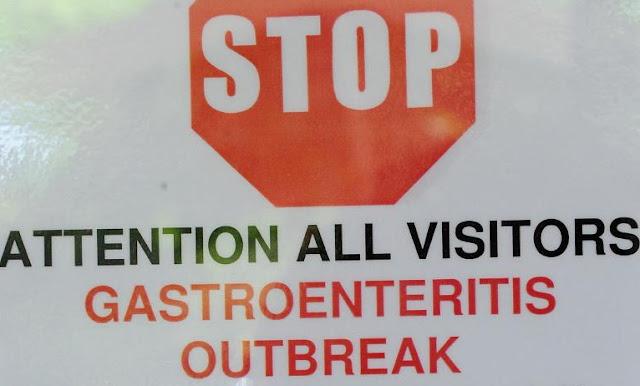 Gastroenteritis Disease Outbreak kogi state