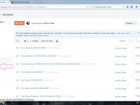 Mengatur Layout Blog | Modul Blogger Pemula