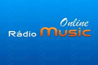 Web Rádio Music Online de São Gonçalo Rio de Janeiro ao vivo