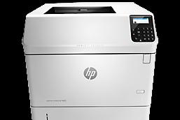 Download HP LaserJet M605 Series Drivers