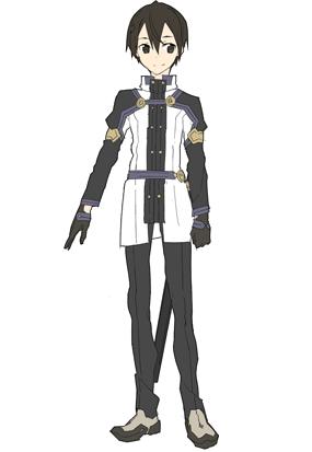Trailer Pertama Sword Art Online the Movie: Ordinal Scale Diunggah Kostum Kirito