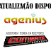 Agenius Twin Nova atualiziação 24/07/8