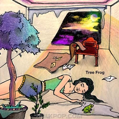 Black Russian – Tree Frog – Single