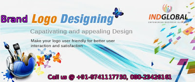 Brand Logo Design company in Bangalore