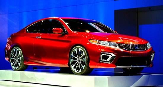 News Ebout 2016 Honda Accord Release Date Australia