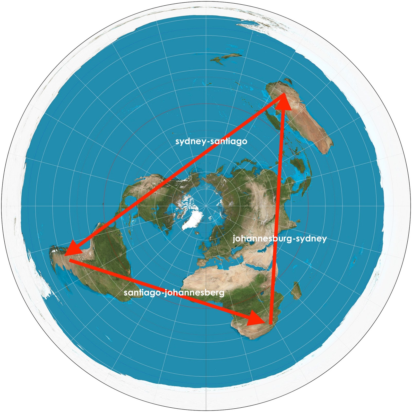 Teori Bumi Datar Apa Yang Dilakukan Habibie Part5 My
