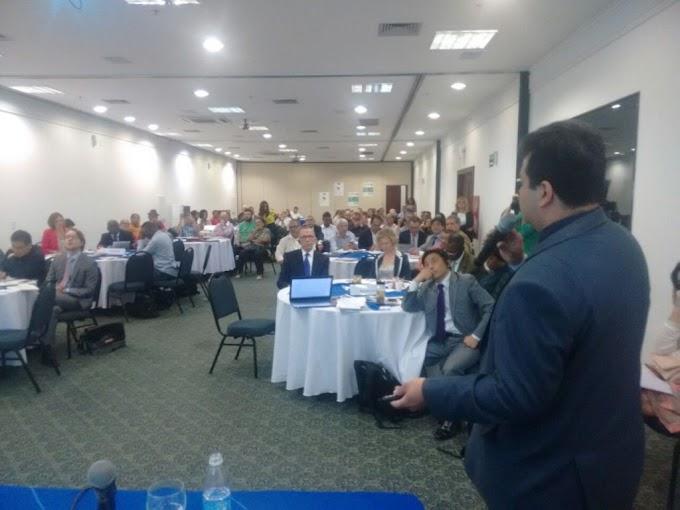 Maranhão apresenta projeto de redução da pobreza para Junta Executiva do Fida