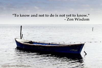 Great Zen Quotes