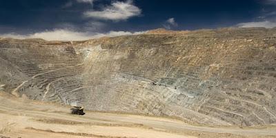 Codelco iniciará negociación colectiva con sólo dos de los seis sindicatos de Chuquicamata
