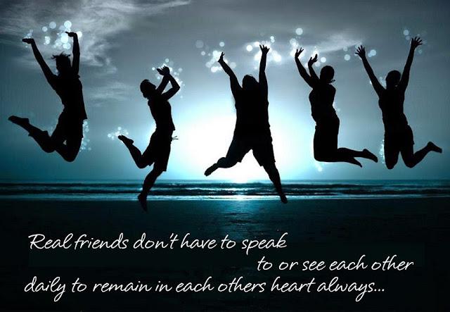 Friendship day 2017 Whatsapp wishes English