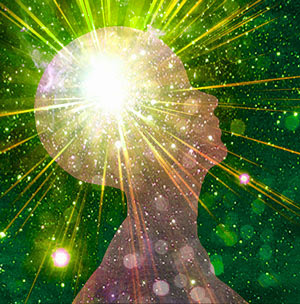 6th and 7th Chakra - pineal and pituitary gland - the Opening of the