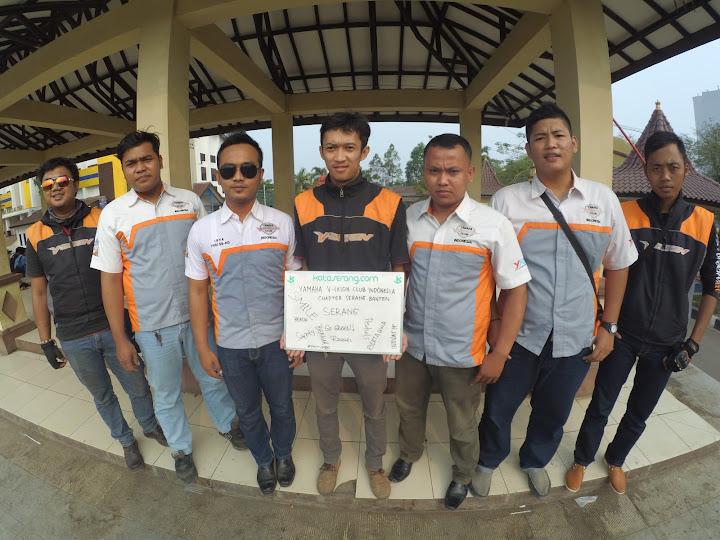 Gambar - PanTulKotaserang Versi Komunitas Yamaha Vixion Club Indonesia (YVCI) Chapter Serang Banten