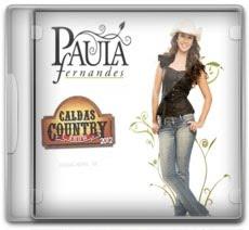 Paula Fernandes – Caldas Country Show