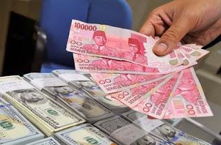 Где расположены Обменные пункты в Индонезии