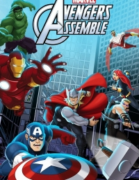 Avengers Assemble 4   Bmovies
