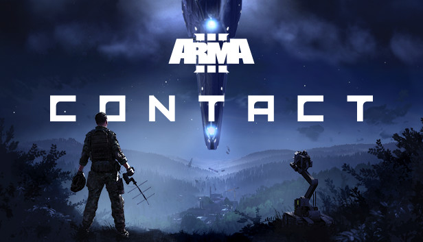 Arma 3 Contact PC Game Download
