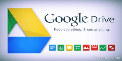 موقع-Google-Drive