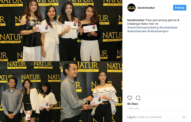 """Event Report : Natur Hair Care """"Hair Beauty Dating"""" by Jessica Alicia"""