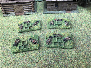 Chain of Command Soviet shock tokens