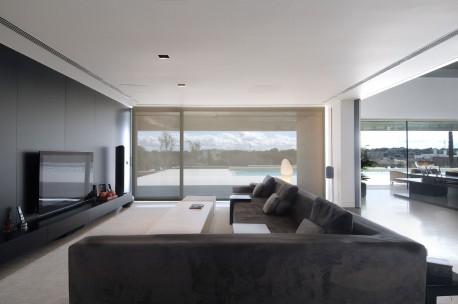 desain ruang tamu minimalis modern   minimalist-id