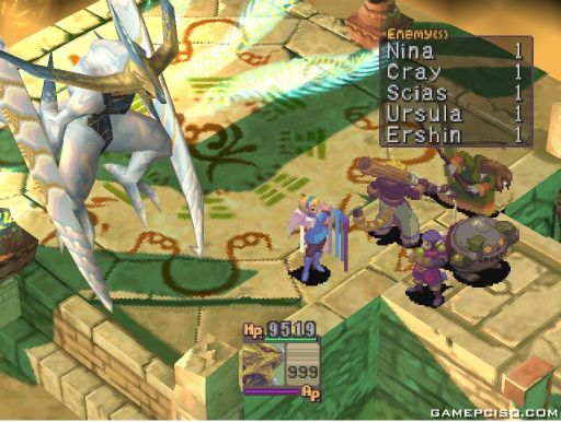 breath of fire 4 psp iso free download