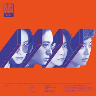 [Album] 4 Walls - f(x)