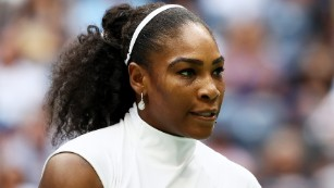 Serena Williams slams inequality and discrimination in open letter