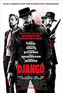 Django Unchained (2012) (Dual Audio) (Hindi-English) 480p-720p-1080p