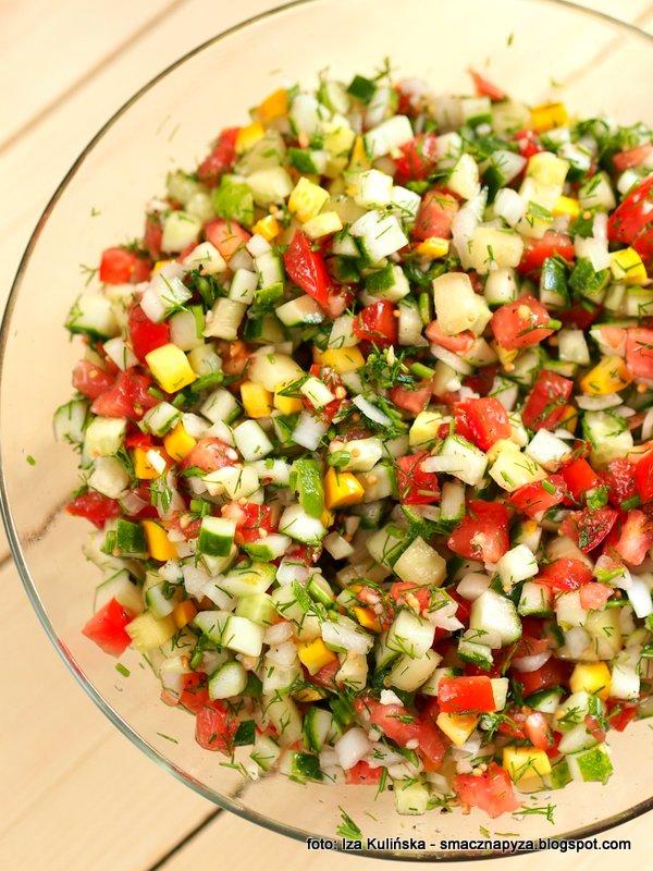 salatka kiszona, kiszonki domowe, kiszonka wieloskladnikowa, kiszenie jest latwe, przetwory, kiszony sos wielowarzywny, witaminki, bomba witaminowa
