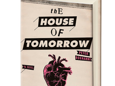 Confirmado el reparto de la adaptación 'The house of tomorrow'