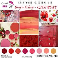 https://www.craftart.com.pl/pl/blog/Kreatywne-pojedynki-Wyzwanie-17-Graj-w-kolory-CZERWONY/296