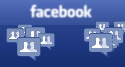 حذف جروبات الفيسبوك دفعة واحدة