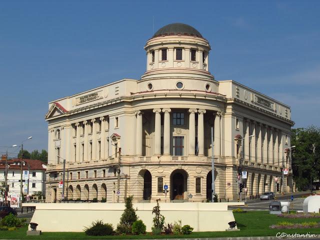 "Biblioteca Centralã Universitarã ""Mihai Eminescu""- Iasi - blog FOTO-IDEEA"