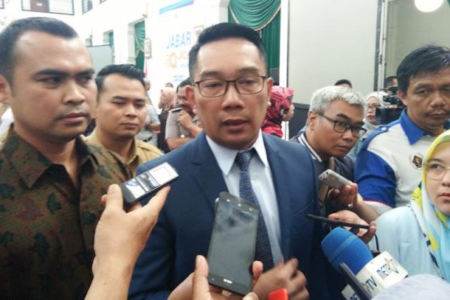 Soal Aturan Orang Gila Boleh Ikut Pemilu, Ridwan Kamil Angkat Contoh Kemenangan Prabowo-Hatta 2014