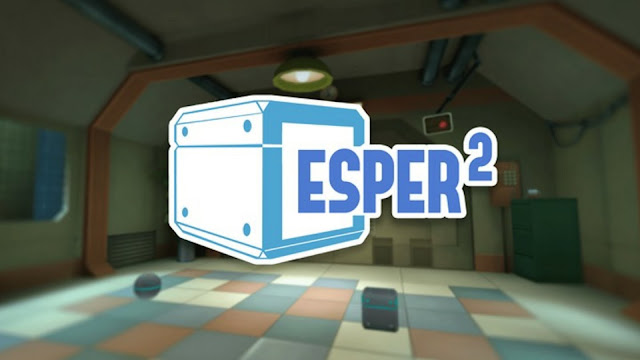 Download Esper 2 Game For Torrent