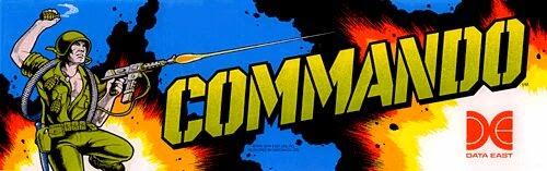 Commando Manía