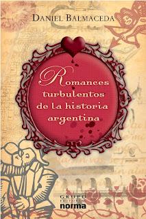 ROMANCES TURBULENTOS_BALMACEDA