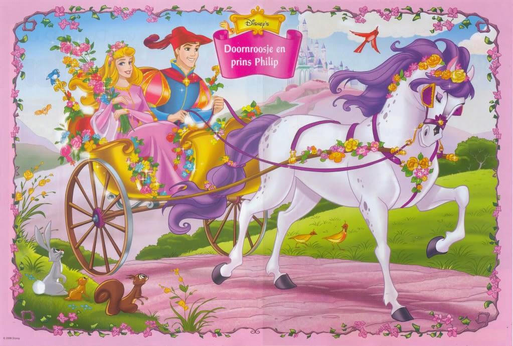 Princess Aurora Briar Rose holiday.filminspector.com