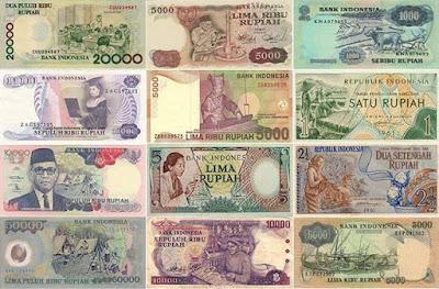 Mengapa Mata Uang Indonesia Disebut Rupiah?