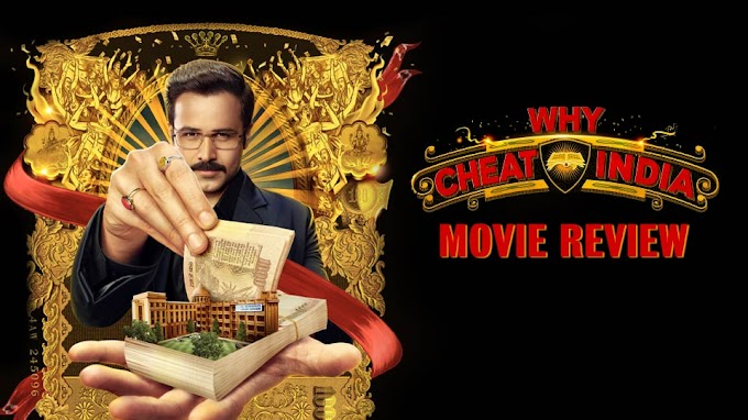 Why Cheat India full movie download HD - 123movies | movierulz | tamilrockers