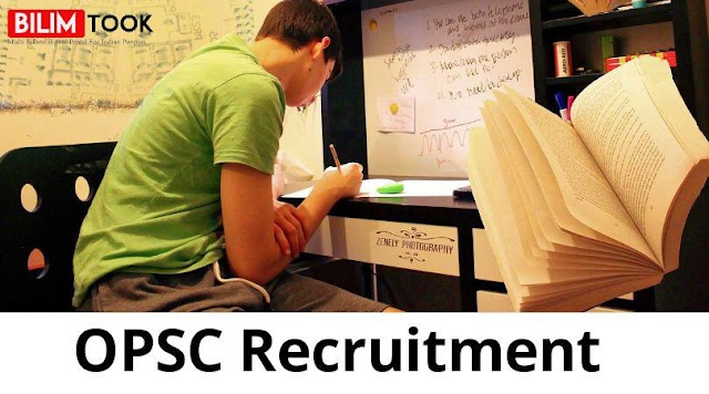 OPSC Recruitment 2019 – Apply Online for Asst Agriculture Engineer Posts