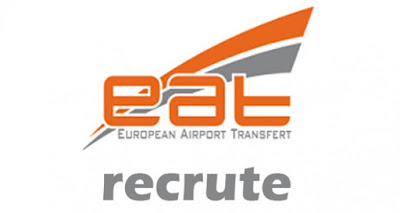 EAT European Airport Transfert recrute