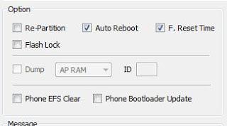 Cara Mudah Mengeflash HP Samsung Galaxy Y (GT-S5360)