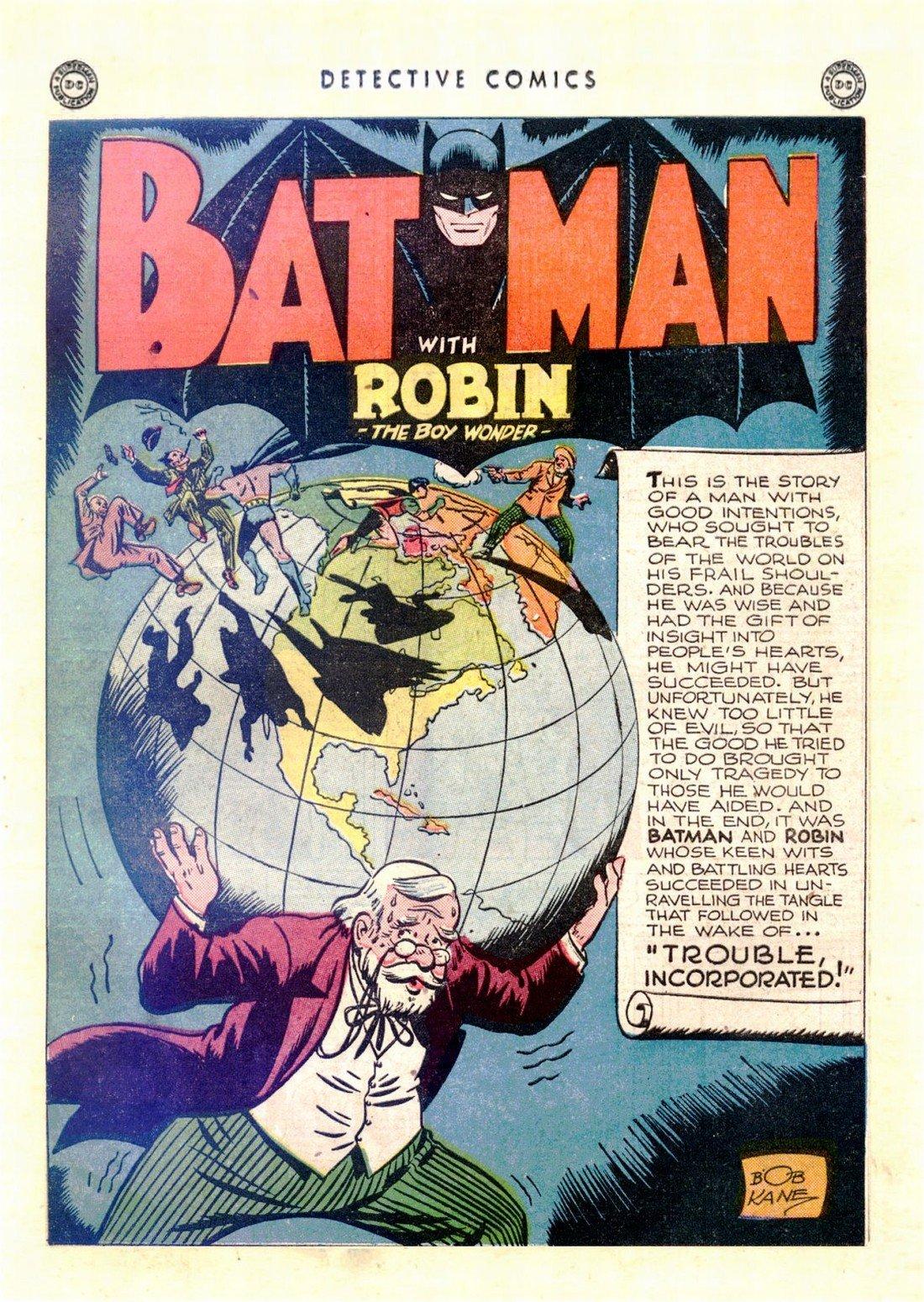 Read online Detective Comics (1937) comic -  Issue #103 - 3