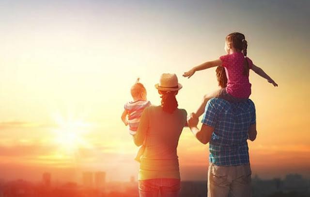Kerana Anak Ibubapa Bakhil  anak punca ibubapa bakhil,  anak amanah, jauhi sifat tamak
