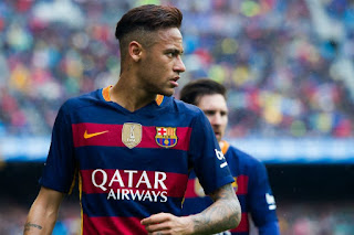 Man Utd 'willing to pay £157m' for Neymar