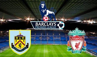Link Live Streaming Burnley vs Liverpool